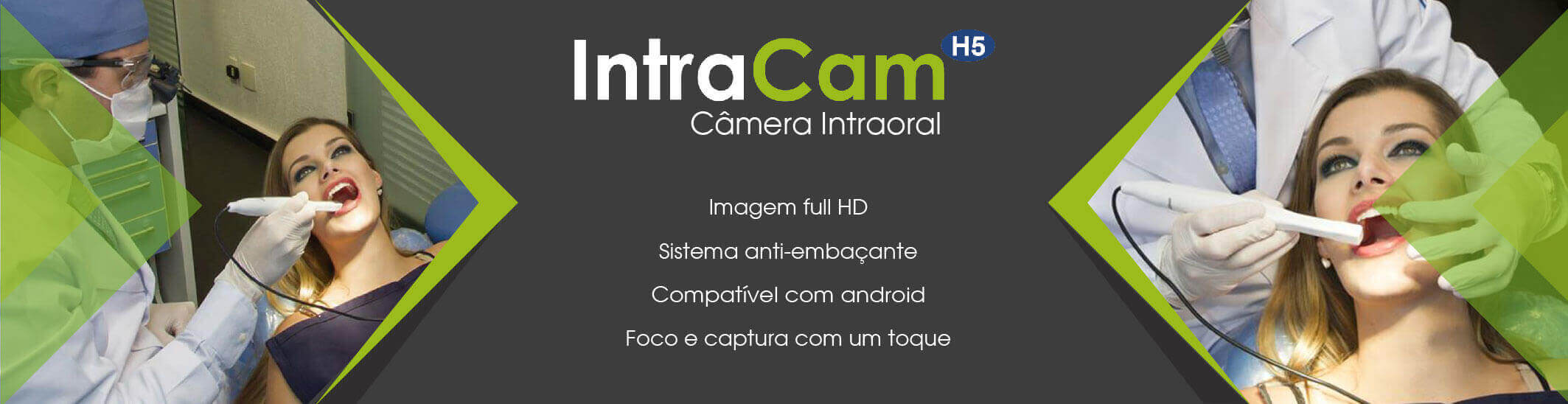 camera-intra-oral